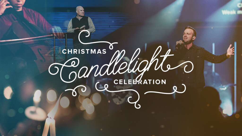 Christmas Candlelight Celebration 2016
