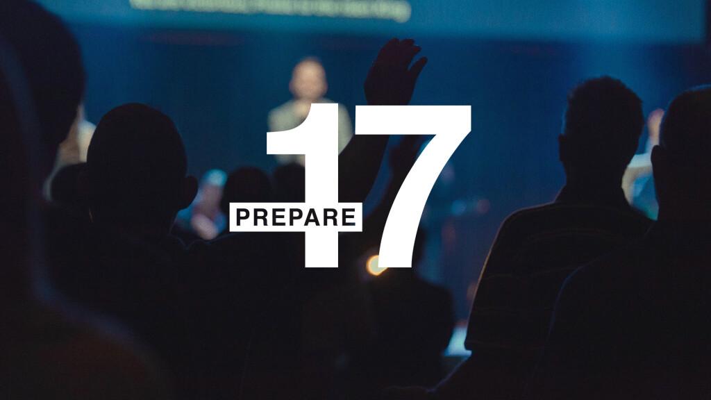 Prepare 2017