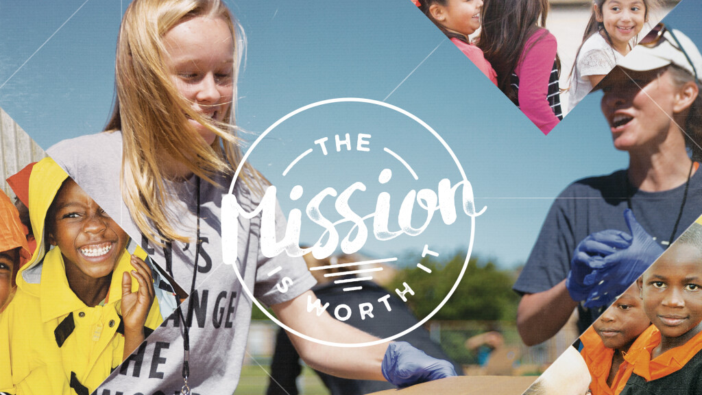Missions 2016