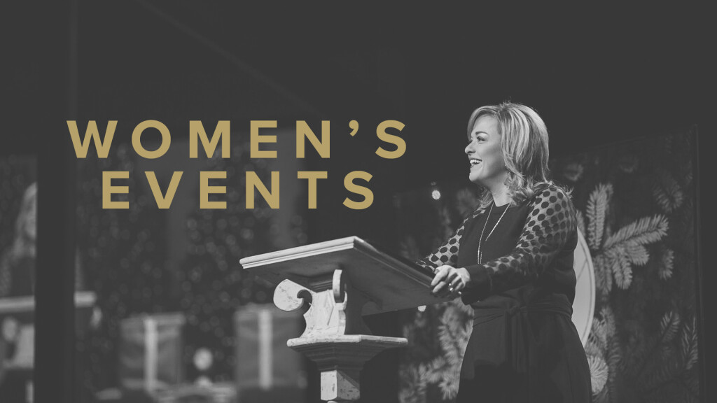 Women's Events