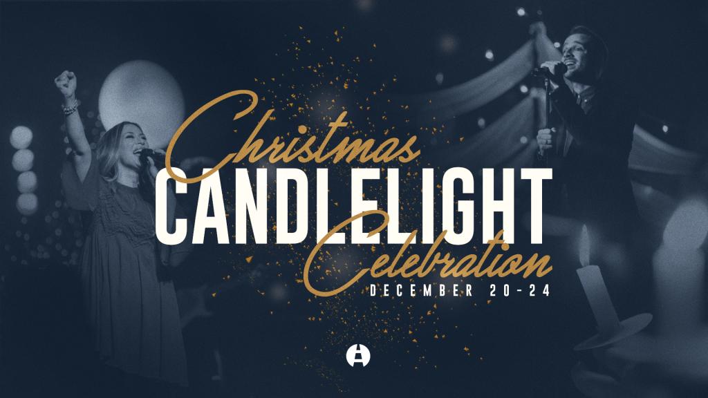 Christmas Candlelight Celebration 2017