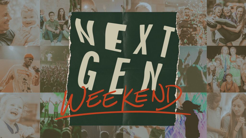 Next Gen Weekend 2018