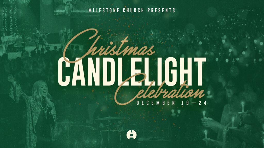 Christmas Candlelight Celebration 2018