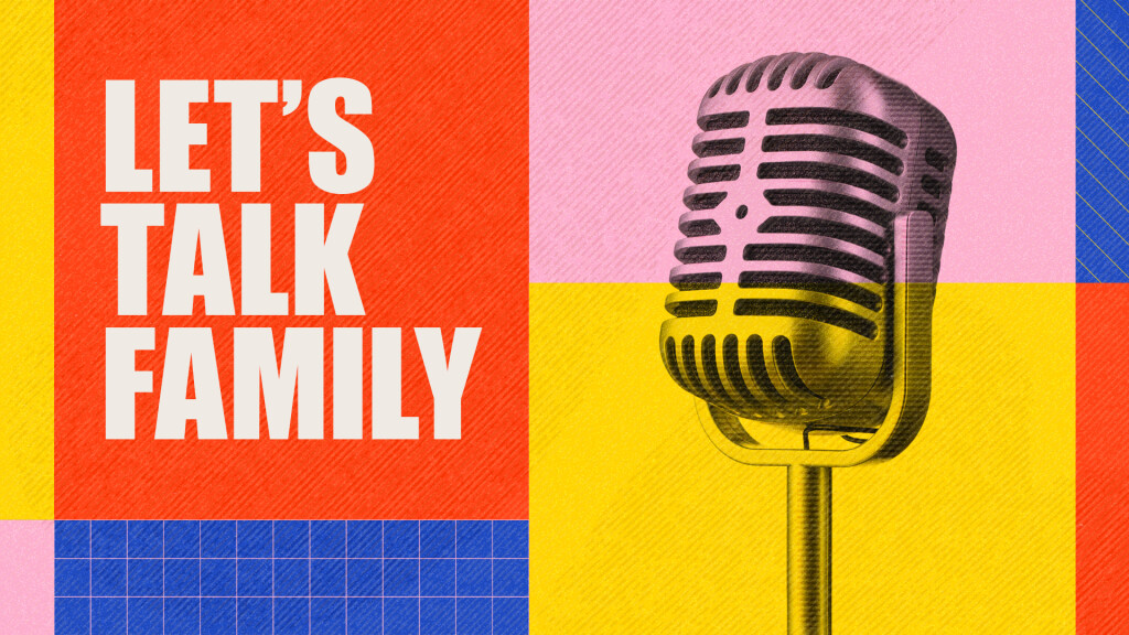 Let's Talk Family 2019