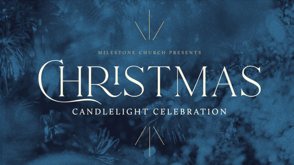 Christmas Candlelight Celebration 2019