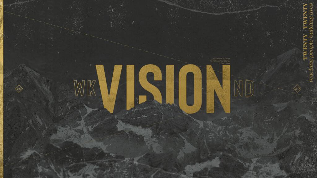 Vision Weekend 2020