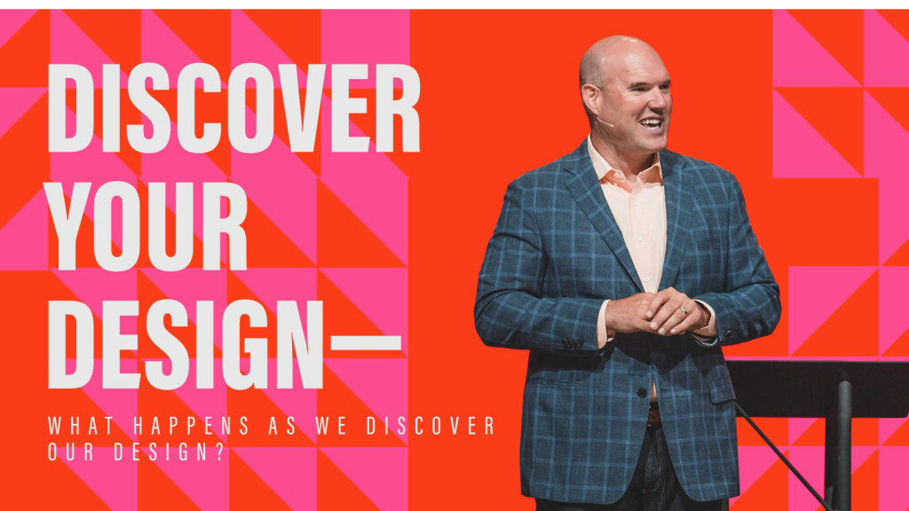 Discover Your Design